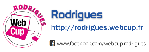 Webcup Rodrigues