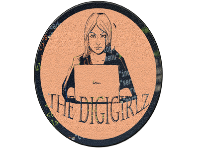 Team The Digigirlz